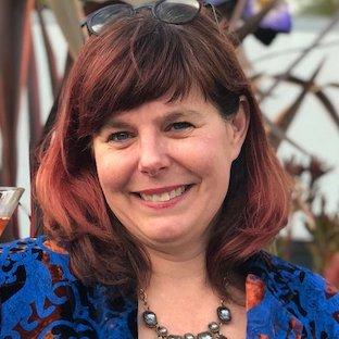 Marcy Swenson