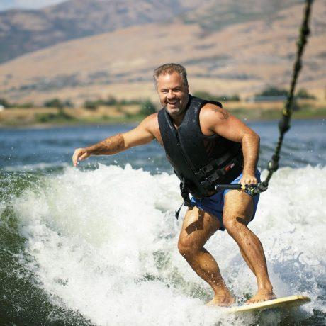 Seth Wakesurfing-min